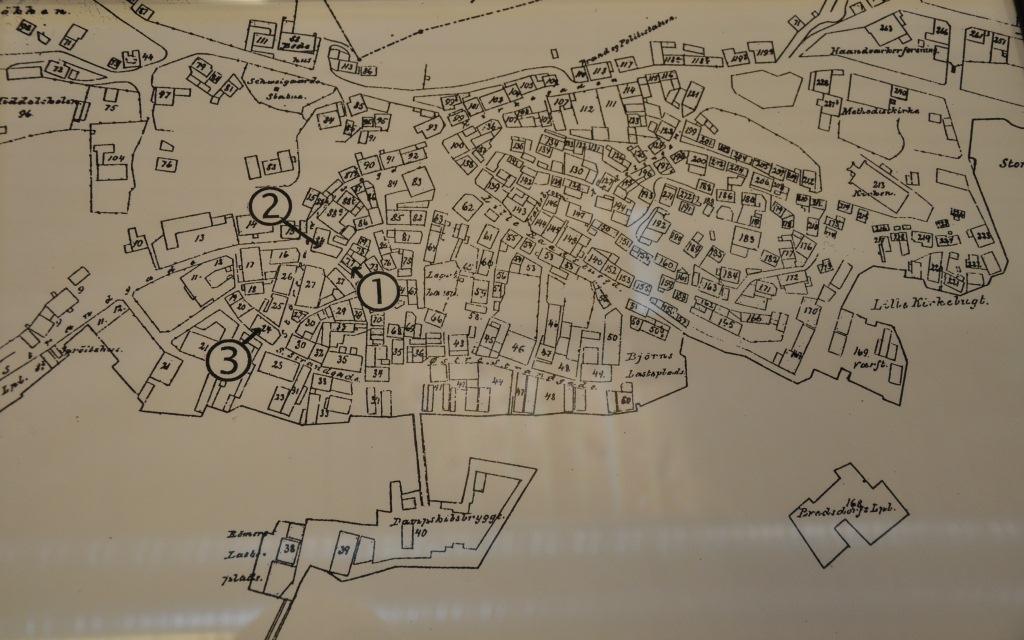 matrikkel kart Dokumenter: KRAGERØ Matrikkelkart (total) matrikkel kart